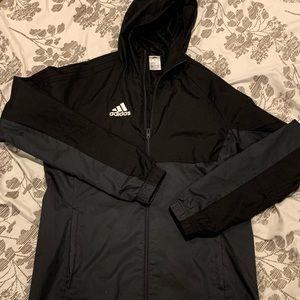 Men's Adidas light weight jacket